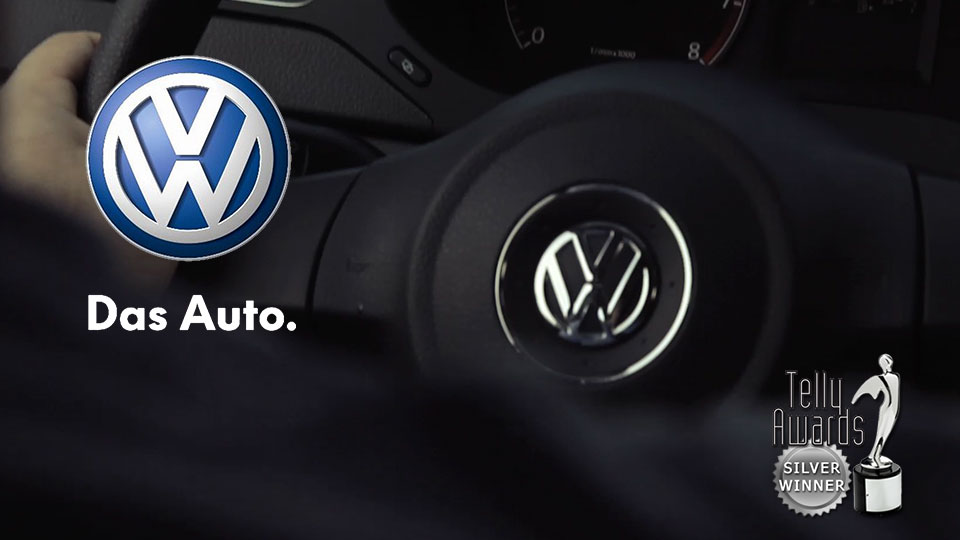Volkswagen Moments